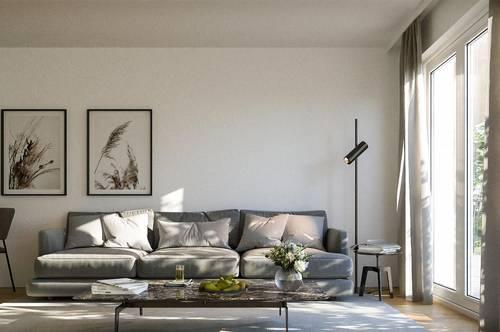 VIKTORY – Eigentums- und Anlegerwohnungen in Viktring. *inkl. Projektvideo*