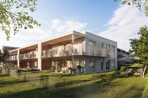 VIKTORY – 2-Zimmer Wohnung in Viktring. *inkl. Projektvideo*