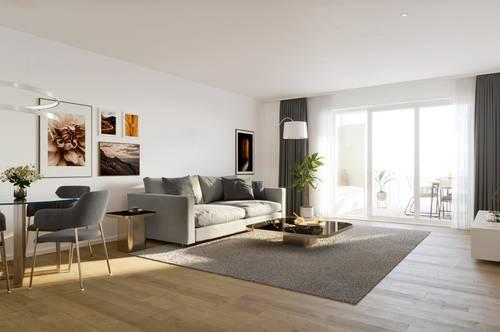 VIKTORY – 3-Zimmer Wohnung in Viktring. *inkl. Projektvideo*