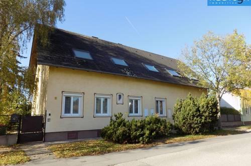 Mehrfamilienhaus im Stadtzentrum von Groß-Enzersdorf