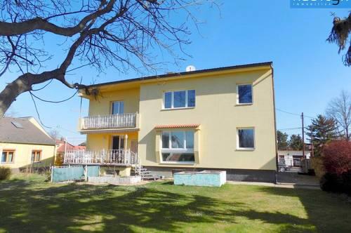 Großzügiges Wohnhaus in Essling