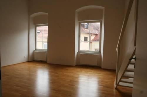 Mietwohnung in Bestlage in Krems