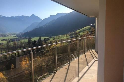 Großzügige 3-Zimmerwohnung in Zellberg zu mieten