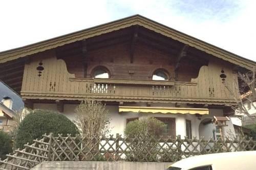 2-Zimmer-(Ferien-)wohnung im Zillertal