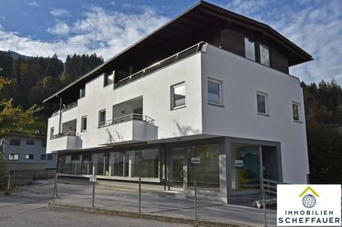 Geschäftslokal in Fügen im Zillertal zu vermieten: