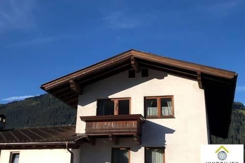 Dachgeschoss-Wohnung in Uderns zu vermieten: