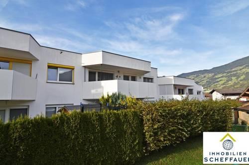3-Zimmer-Wohnung in Fügen im Zillertal zu vermieten:
