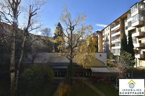 WG-taugliche 3-Zimmer-Wohnung in Innsbruck zu vermieten