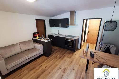 Neu renovierte 2-Zimmer-Wohnung in Laimach zu vermieten: