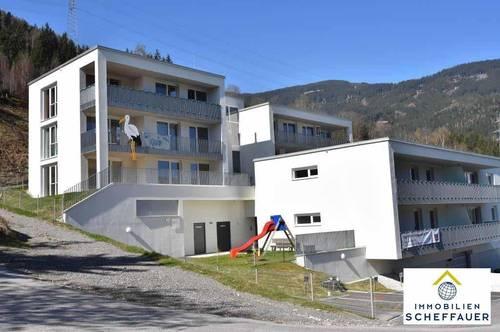 Großzügige 3-Zimmer-Wohnung in Kaltenbach mit traumhafter Aussicht:
