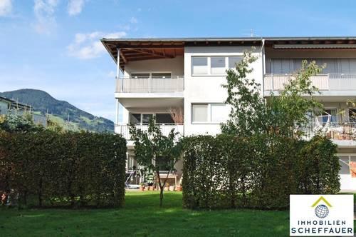 Großzügige 3-Zimmer-Wohnung in Fügen zu vermieten