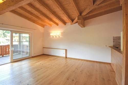 Exklusive 3-Zimmer-Wohnung in ruhiger Sonnenlage