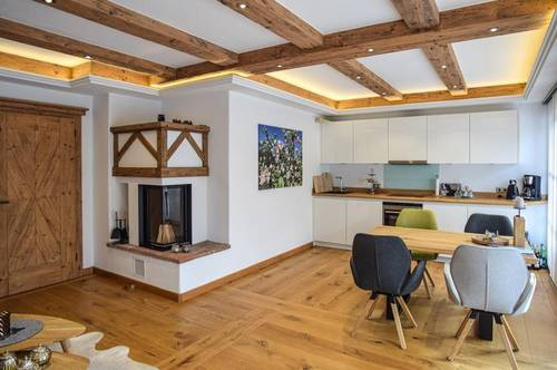 Bezaubernde 3-Zimmer-Mietwohnung in ruhiger, sonniger Toplage