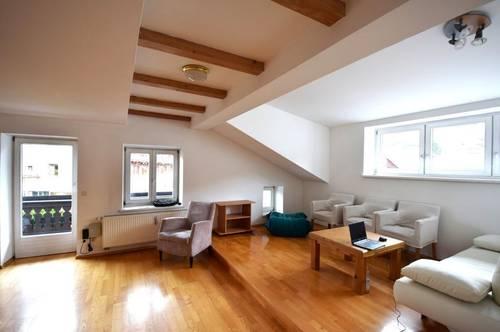 Sehr schöne Dreizimmer Wohnung im Zentrum von Kitzbühel