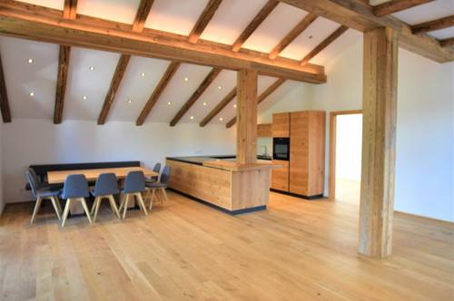 5 Zimmer Penthouse Mietwohnung im Herzen von Ellmau
