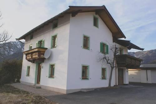 Sehr günstiges Mehrfamilienhaus in Sonnenlage