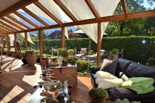 Wunderschönes Mehrfamilienhaus in herrlicher, ruhiger Sonnenlage