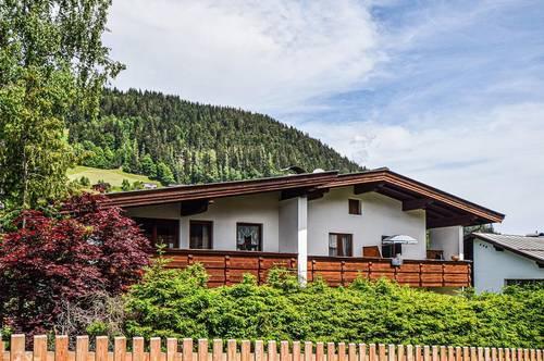 Anlageobjekt - Mehrfamilienhaus direkt neben der Fleckalmbahn