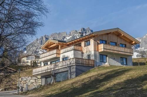 Landhaus mit Einliegerwohnung in Sonnenlage