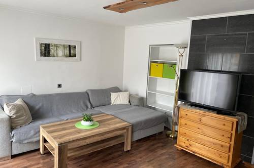 Apartmenthaus mit viel Potential in Zell am See