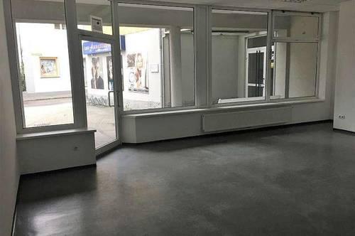 Deutschlandsberg: Geschäftslokal in zentraler, gut frequentierter Lage