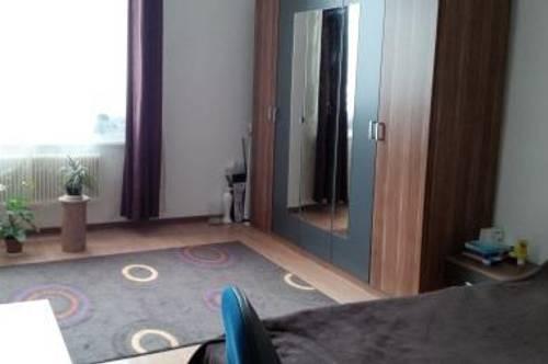 Helle 1 Zimmer Wohnung in zentraler Lage