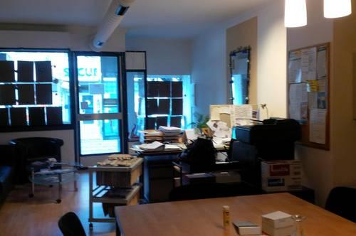 Geschäftslokal/Büro in zentraler Stadtlage