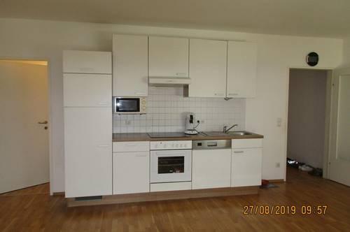 Moderne, geräumige Wohnung in zentraler Lage