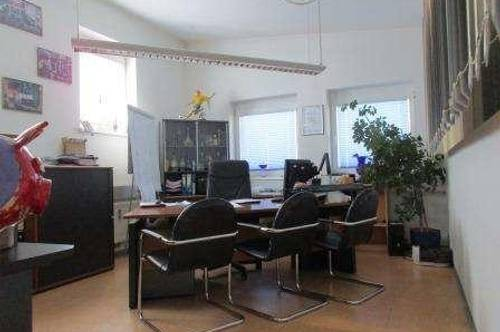 Deutschlandsberg: Büro- und Lagerräumlichkeiten in sehr guter Lage an der B76