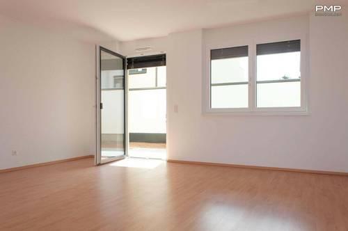 Zentrale 3-Zimmer Wohnung für Hobbygärtner, 84 m² Außenfläche