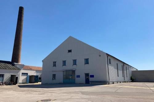 Ihr neuer Gewerbestandort - Werkstätte / Produktion / Lager / Büro - MIETE!