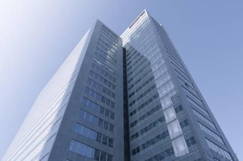 Ares Tower - moderne Büroflächen