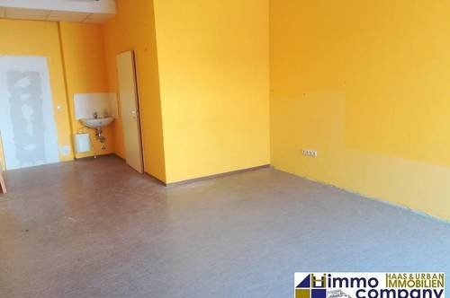 Büro oder kleines Geschäftslokal in Jennersdorf