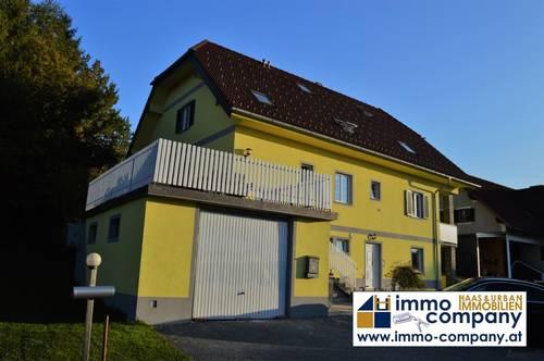 TOP ANGEBOT!!! Als Arbeiterquartier geeignet!!! Mehrfamilienhaus mit 3 großen getrennten Wohneinheiten
