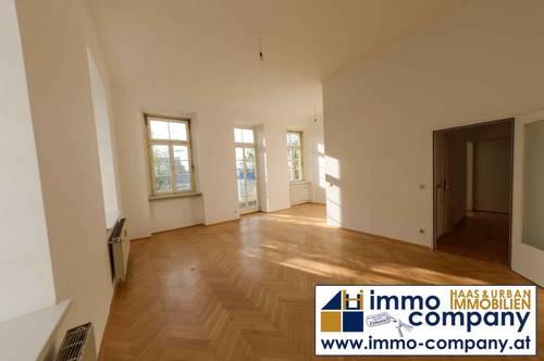 """Altbauwohnung mit Balkon - Top 03: """"Wohnen in zentraler, ruhiger Lage""""!!!"""