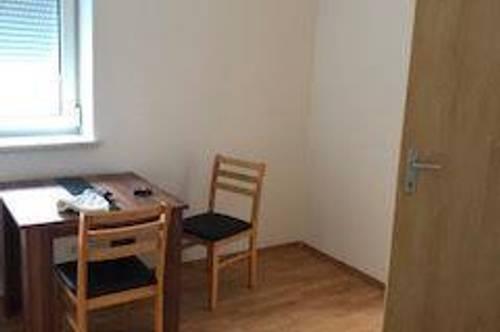 Wohnung 40m2 mit Garten in Atzenbrugg ab Ende Jänner