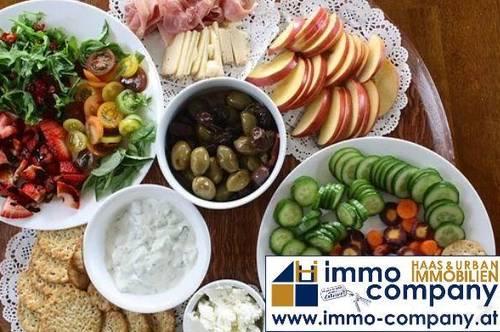 TOP adaptiertes Gastronomielokal in toller Frequenzlage