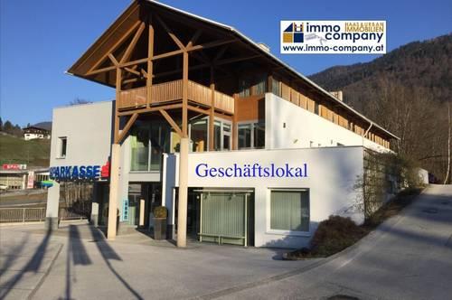 Thiersee: Top Praxis/Therapie/Gewerberäum/Büros