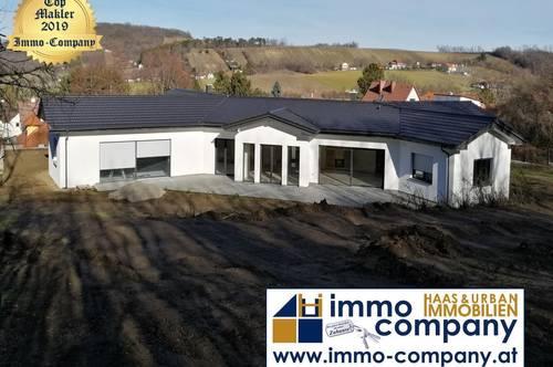 *** TOP AUSSTATTUNG Exklusiver Bungalow am Waldrand*** 300 m² Wohnfläche, 2.403 m² Grundfläche, 20 Minuten nach Wien