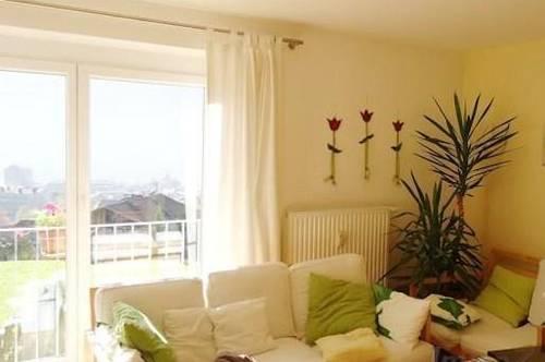 JENBACH die gegenständliche großzügige 2 Zimmer Mietwohnung befindet sich in bester sonniger Panoramalage