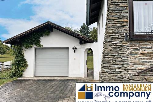 Landhaus mit Charme & Potenzial