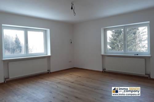 4-Zimmer Wohnung am Waldrand von Schwaz