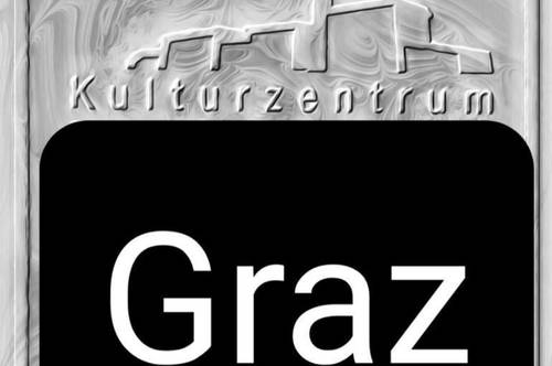 Kulturzentrum in Graz zu vermieten