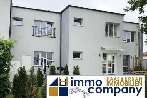 Doppelhaushälfte mit Garten in Horstein zur Miete!
