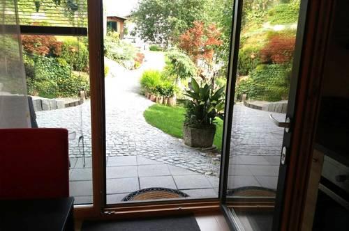 Maurach am Achensee, vollmöblierte Kleinwohnung mit Terrasse & Gartenblick - ein All Inclusive Angebot
