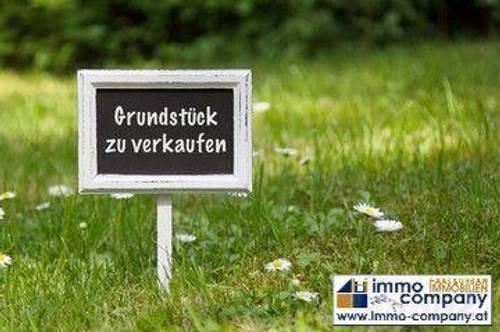 Bauträger aufgepasst - Top Grundstück mit Haus in St. Florian!!