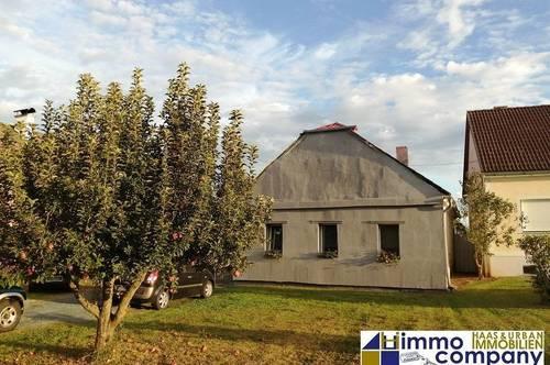 Ursprünglicher, teilrenovierter Arkadenhof im Bezirk Jennersdorf - 95.000,-- €