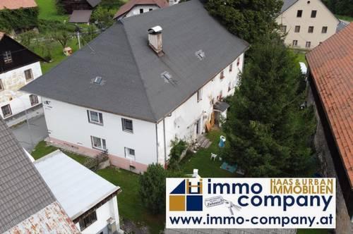 Mehrfamilienhaus sucht neuen Besitzer!!!