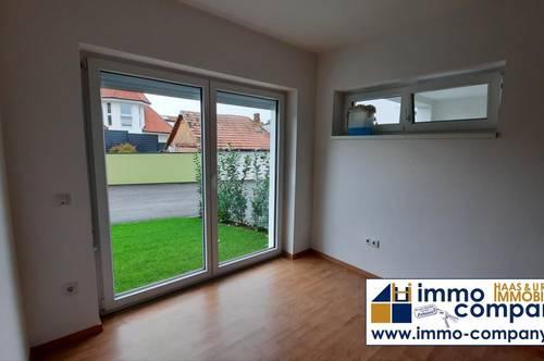 Familientraum - Erstbezug - 3 Raum Maisonette mit Dachterrasse und Gartenanteil