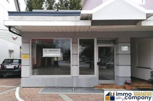 53 m² großes Geschäftslokal im Herzen von Hermagor